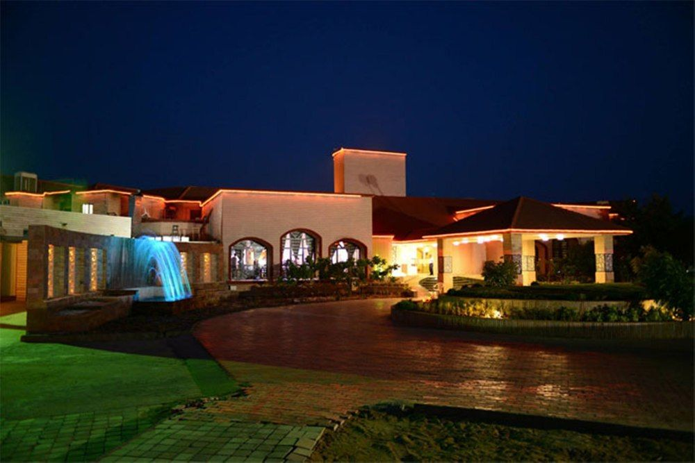 Tour packages in Gujarat