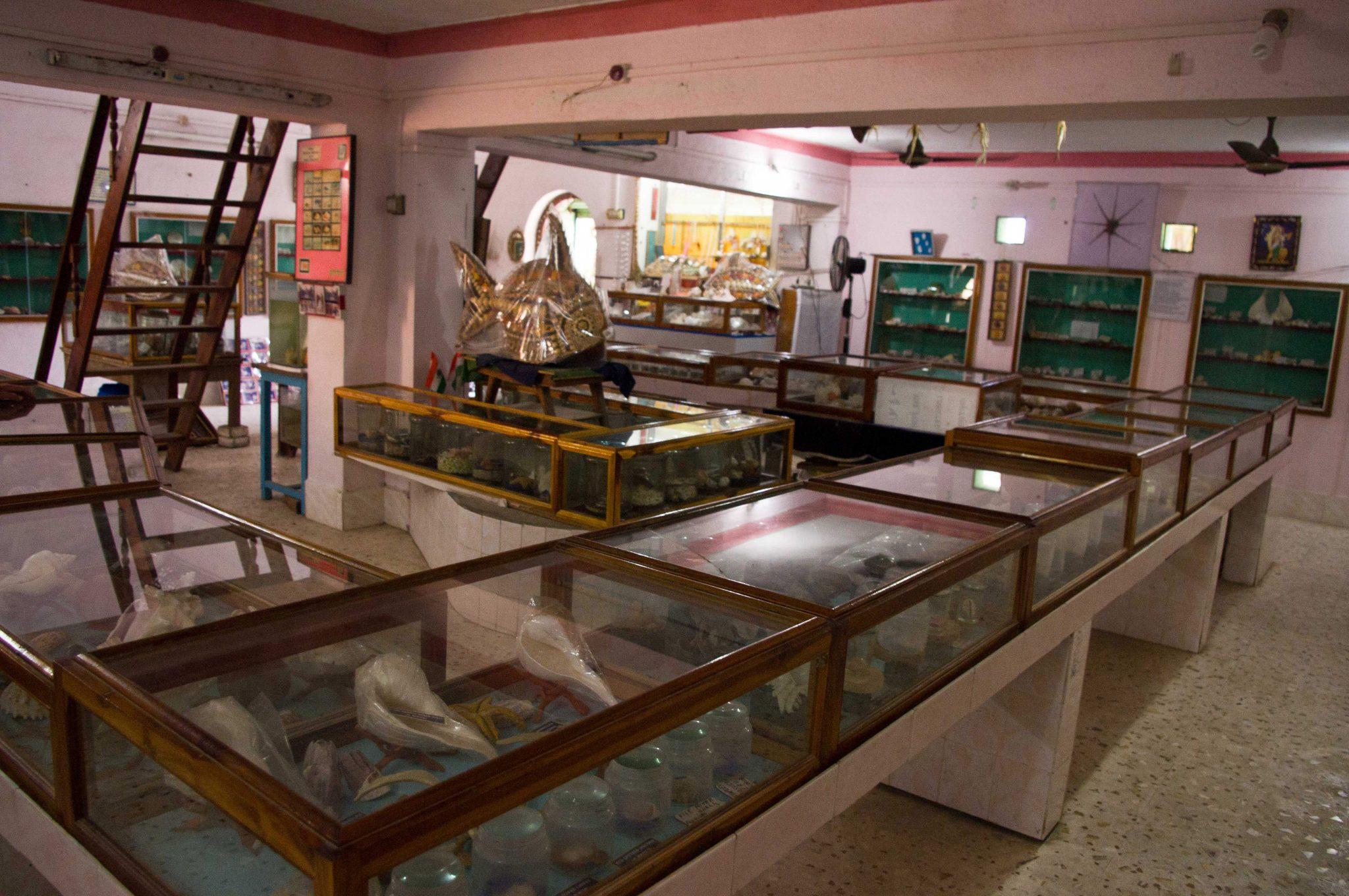 Diu Museum