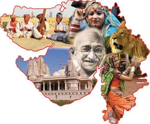 Vibrant Gujarat Tour
