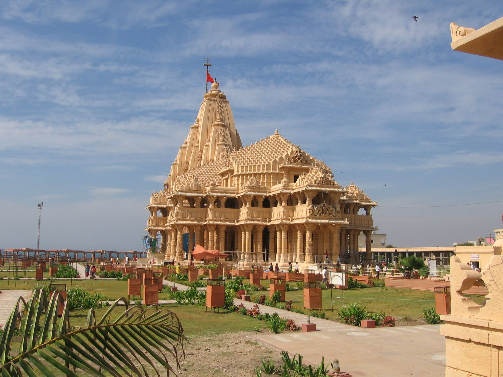 Saurashtra tour packages