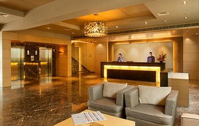 Hotel in Chhota Udepur
